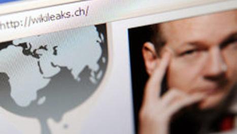 Wikileaks disclosure shines light on Big Brother - CBS News | SPY FILES | Scoop.it