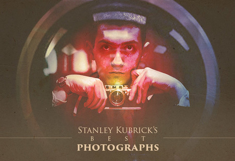 Stanley Kubrick's Best Photographs | Abolish the Rule of Thirds | Scoop.it