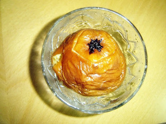 Sultanas Palate: Baked Honey Quince-Uzbek Style | Food, history and trivia | Scoop.it