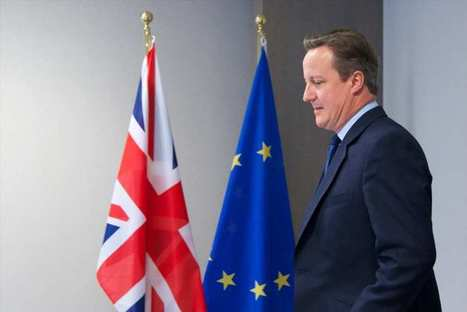 Pourquoi le Brexit est un véritable fiasco démocratique | Univers(al)ités | Scoop.it