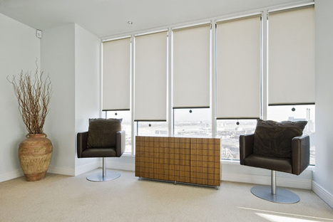 Ways To Choose Right Roller Blind Color For You - Tips-to-choose-the-ideal-curtains