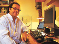 Página/12 :: Ciencia :: Son días de litio y rosas | Ciencia y Tecnología Iberoamericana | Scoop.it