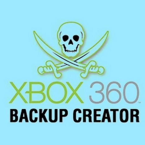 backup creator xbox