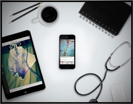 Under-the-Radar: 10 Digital Health Startups to Watch | Tictrac Press Articles & Awards | Scoop.it