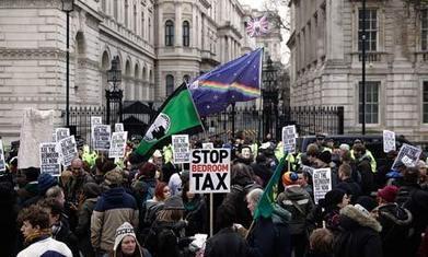 10 lies we're told about welfare | welfare cuts | Scoop.it