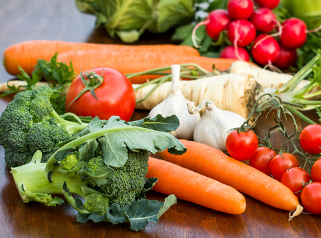 11 Tips On Healthy Eating On A Budget | Shrink That Belly Fat | Scoop.it