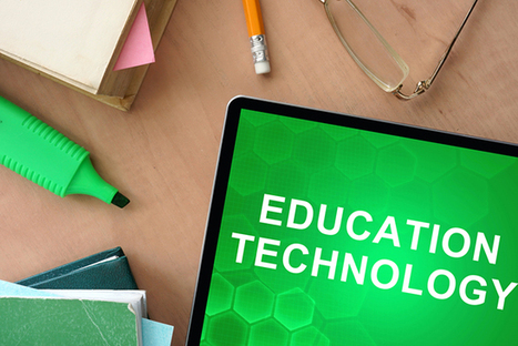 Why It's Time for Education Technology to Become an Academic Discipline | Education Technology | Scoop.it
