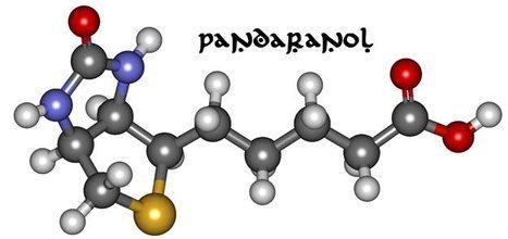 Le pandaranol, molécule terrienne ?Pandaranol | Pandaranol | Scoop.it