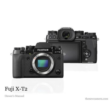 Fuji X-T2 « NEW CAMERA | Best Quality Mirrorless Cameras | Scoop.it