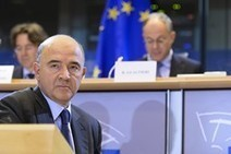 [Revue de presse] Audition des commissaires: Pierre Moscovici ... - Touteleurope.eu | Gaia news | Scoop.it