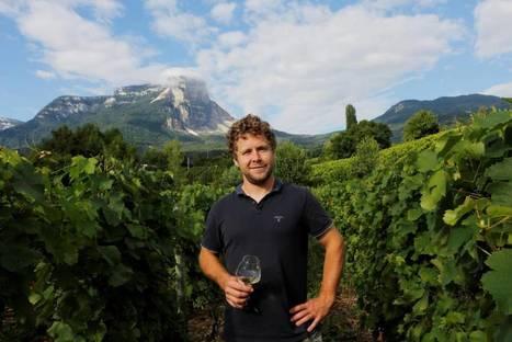 Spécial vins : blancs de Savoie, après la station | Gastronomy & Wines | Scoop.it
