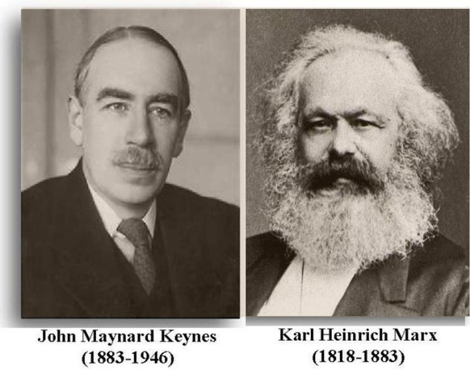 Greece: Keynes or Marx? | real utopias | Scoop.it