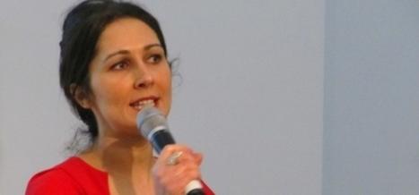 REGARDS SUR LE NUMERIQUE | Lady Geek : manifeste pour l'intégration des femmes dans les nouvelles technologies | Innovative Education | Scoop.it