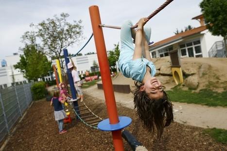 Kindergarten: While American Kids Read, Their Finnish Peers Play | Inclusive Education | Scoop.it
