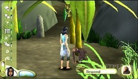 sims 2 castaway psp iso free download