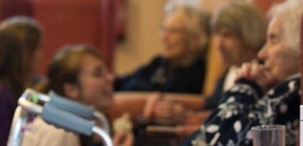Una aplicación para que los enfermos de alzhéimer no olviden | Personas y redes | Scoop.it