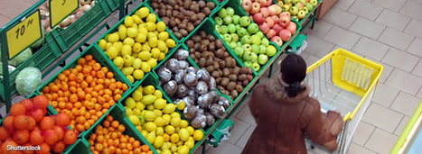 Meeting Fruit and Vegetable Recommendations for $2.10 to $2.60 per Day | AgroWorld - November | December | Scoop.it