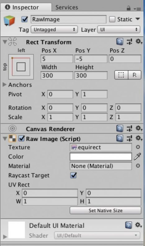 How to Use Unity 2018 1 to Capture Stereoscopic