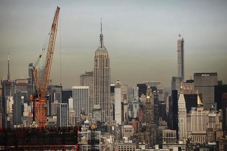 US Real Estate Attracting More Foreign Investment In 2016; New York City Remains Top Destination | Property Finance & Investment | Scoop.it