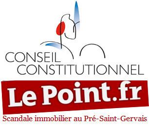 Le Conseil constitutionnel autorise les collectivités à se pourvoir contre la presse   DocPresseESJ   Scoop.it