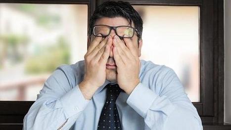 Quels sont les métiers les plus stressants? | Actualités Emploi et Formation - Trouvez votre formation sur www.nextformation.com | Scoop.it