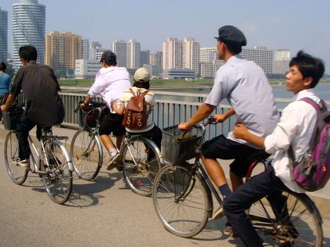 Le vélo dans les  villes : rouler sur les prix de l'essence ? | 7 milliards de voisins | Scoop.it