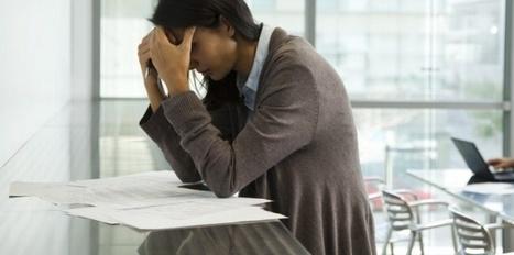 Mourir d'épuisement au travail, c'est possible ? | Responsabilité sociale des entreprises (RSE) | Scoop.it