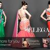 indian saris online