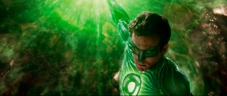 """Green Lantern"" Movie Premiere Houston 