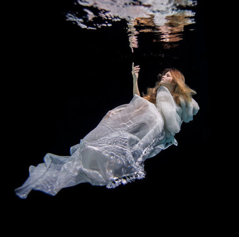 10 Tips for Doing an Underwater Photo Shoot | Mobile Photography | Scoop.it
