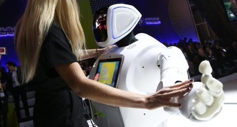 Why Robots Will Not Decimate Human Jobs | Chief People Officers | Scoop.it