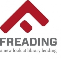 Swiss Army Librarian » Freading Ebook Library from Library Ideas, LLC :: Brian Herzog | More TechBits | Scoop.it