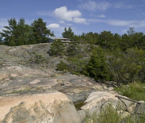 Great Spaces — Rocky in Finland, I think not!   Finland   Scoop.it