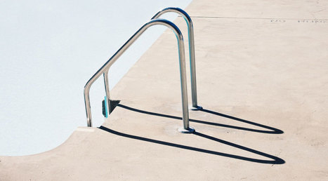 Minimalist Photography by Sallie Harrison | Urban Decay Photography | Scoop.it