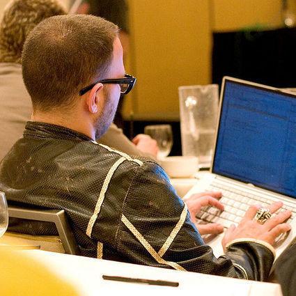 DRM dans HTML5 : la réponse de Cory Doctorow à Tim Berners-Lee | Ciberseguridad + Inteligencia | Scoop.it