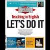 English Education in an English School