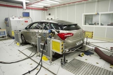 [Automobile] Consommation officielle et pollution : des tests très éloignés de la réalité | Toxique, soyons vigilant ! | Scoop.it