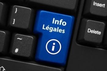 Comment réussir la rédaction de ses mentions légales?   TICE, Web 2.0, logiciels libres   Scoop.it