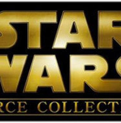 Jeux video: Le jeu Star Wars : Force Collection de #Konami arrive en France ! - Cotentin webradio actu buzz jeux video musique electro  webradio en live ! | cotentin-webradio jeux video (XBOX360,PS3,WII U,PSP,PC) | Scoop.it