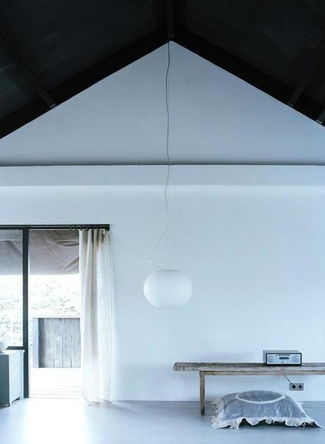 Studio Visit: Paula Leen in Holland | Interior & Decor | Scoop.it