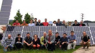 Llega la energía verde cooperativa - Eldiario.es - eldiario.es   Eñergia   Scoop.it