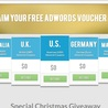 $100 Free Adwords Counpons