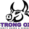 Strong Ox Security Doors and Screens Melbourne