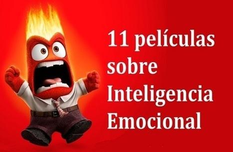 11 películas sobre inteligencia emocional que deberías ver | e-duco | Scoop.it