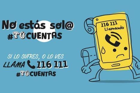 El papel de los testigos en las dinámicas de acoso escolar #EDUCARenCLM | Educación en Castilla-La Mancha | Scoop.it