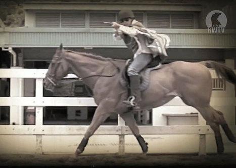 RWTV Video On Horseback Airsoft | Popular Airsoft | Airsoft Showoffs | Scoop.it