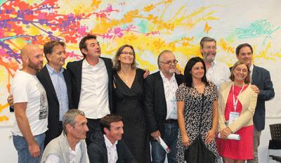 La belle semaine de la Mêlée Numérique 2016 | Toulouse networks | Scoop.it