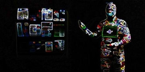 The Internet of Things and the Connected Person | WIRED | What interests a web & tech geek MedLib? DIGICMB | Scoop.it