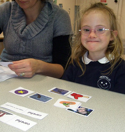Landmark research study shows targeted intervention improves the reading and language skills of children with Down syndrome | Down Syndrome Education International News | Inclusive Education | Scoop.it