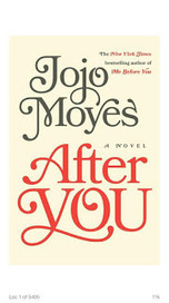 Book Review: After You | The Reading Librarian | Scoop.it